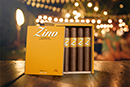 Zino Nicaragua Robusto - Click for details