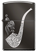 Zippo Pipe Lighter - Click for details