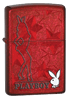 Playboy Iced Zippo - Click for details