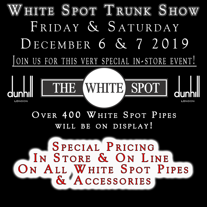 Dunhill Trunk Show - 20% Off