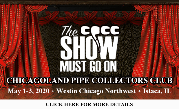 2020 CPCC - Chicagoland Pipe Collectors Club